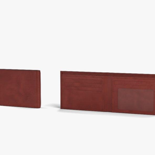 Wallet - 3DOcean Item for Sale