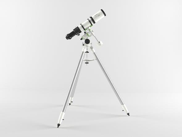 Orion EON 115mm ED - 3DOcean Item for Sale