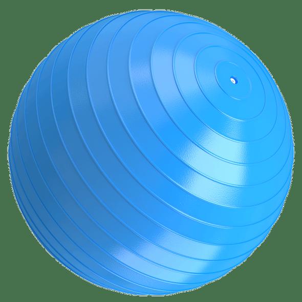Yoga Ball sky blue