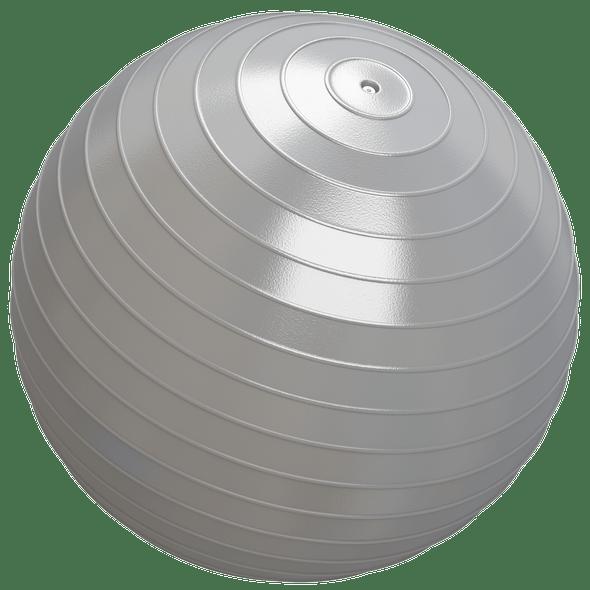 Yoga Ball gray