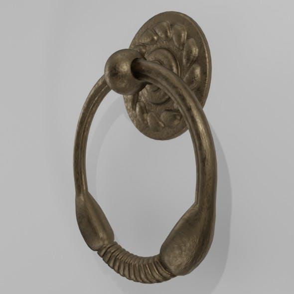 Bronze Furniture Handle