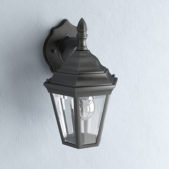 Bakersville Outdoor Wall Sconces
