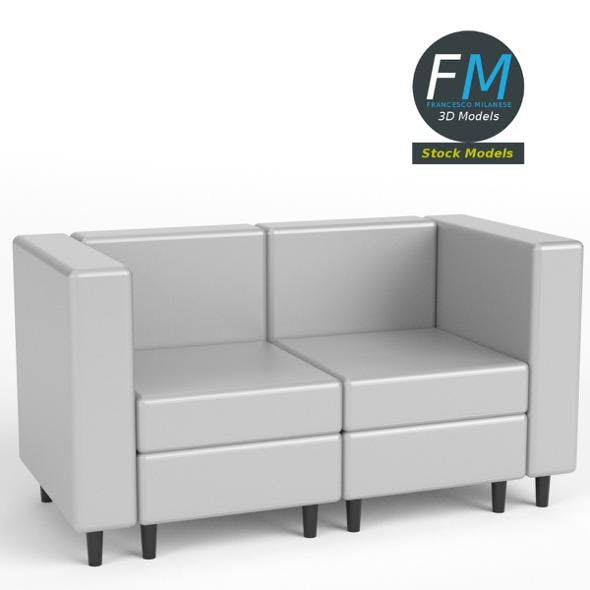 Couch sofa 5