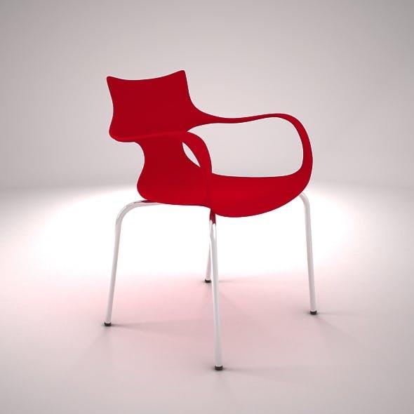 Jim Chair