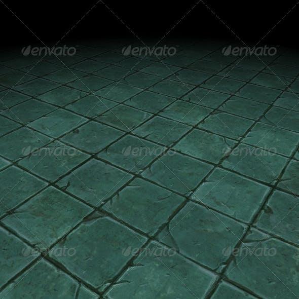 Stone Floor Tile 08