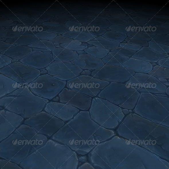 Stone Floor Tile 11