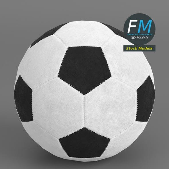 Football soccer ball 2