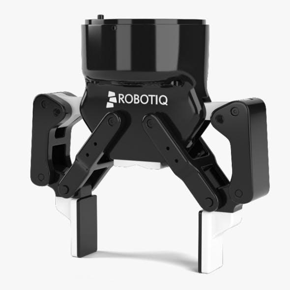 Robot Gripper - 3DOcean Item for Sale