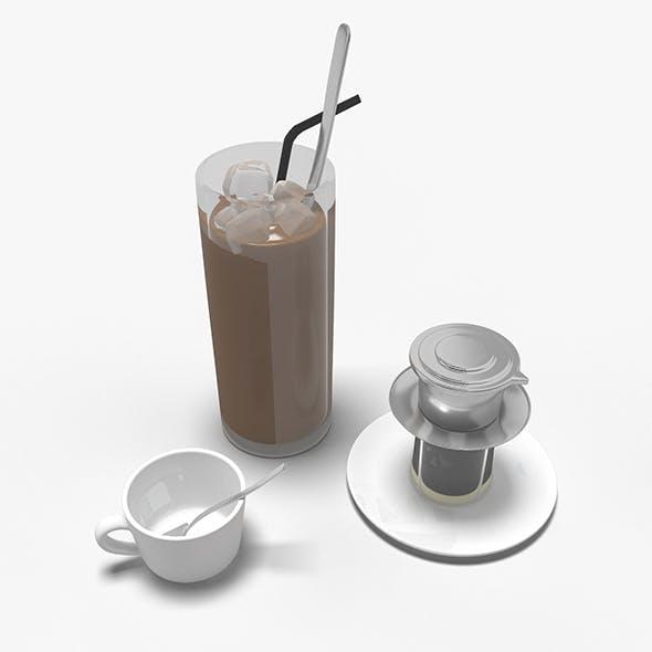 vietnamese coffee kits