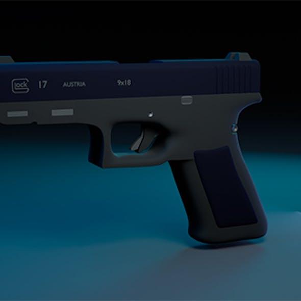 Glock - 18
