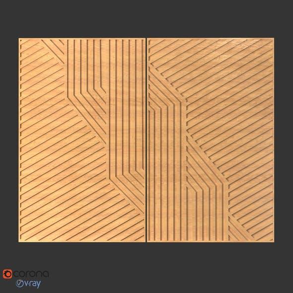 Wall Decor Wood