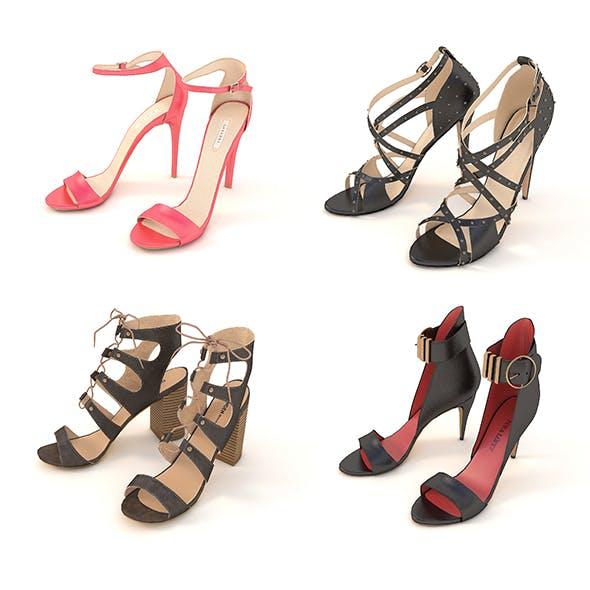Women Shoes 6