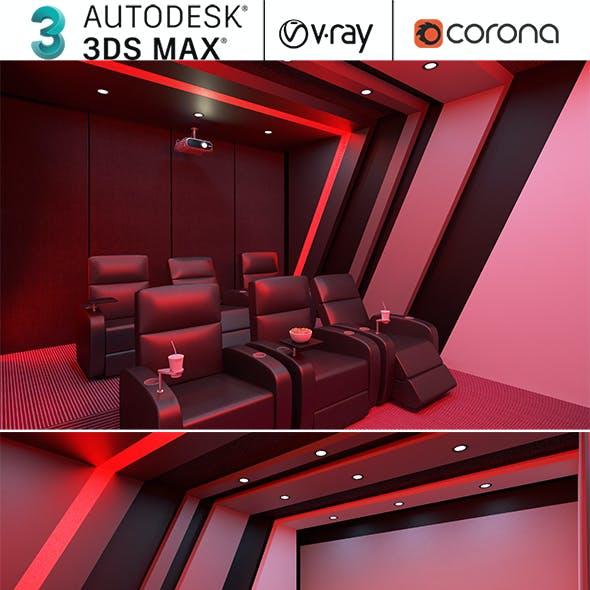 Home Cinema Design Collection 08