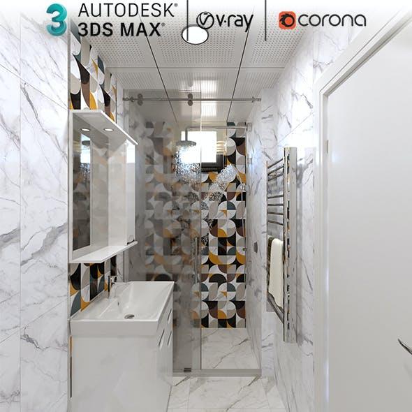 Bathroom Design Collection 03