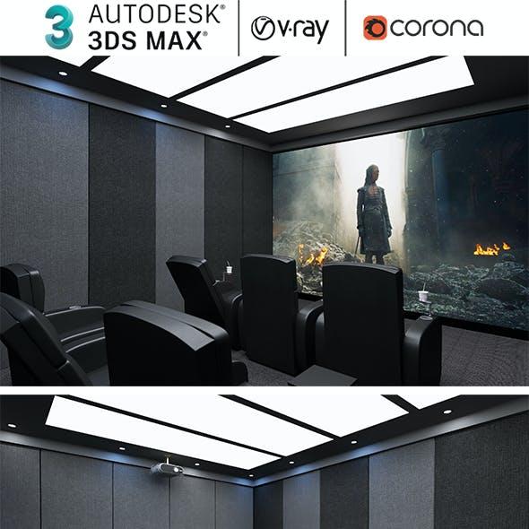 Home Cinema Design Collection 14