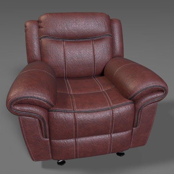 Reclainer 3d Model - 3DOcean Item for Sale
