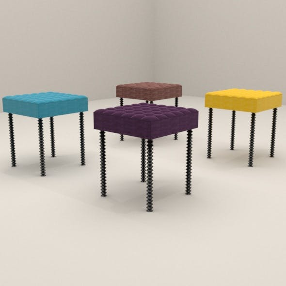 VELVET CHAIR DESIGN