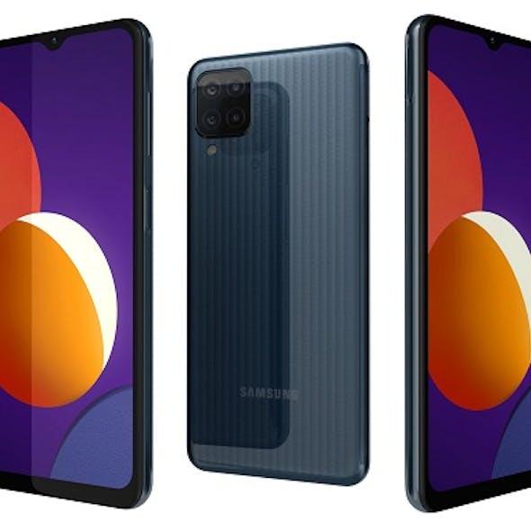 Samsung Galaxy M12 Gray