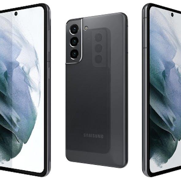 Samsung Galaxy S21 Phantom Gray