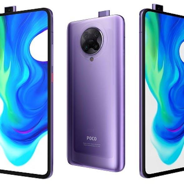 Xiaomi Poco F2 Pro Electric Purple