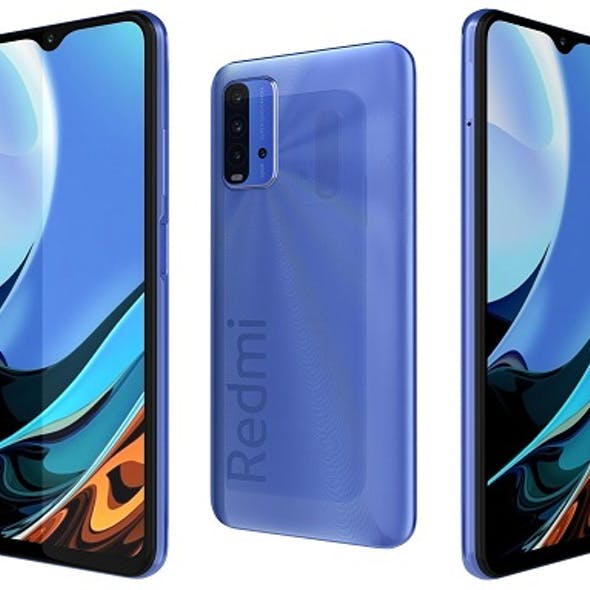 Xiaomi Redmi 9 Power Blazing Blue