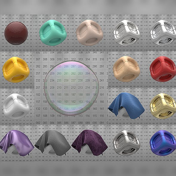 Arnold Shaders for Cinema 4D