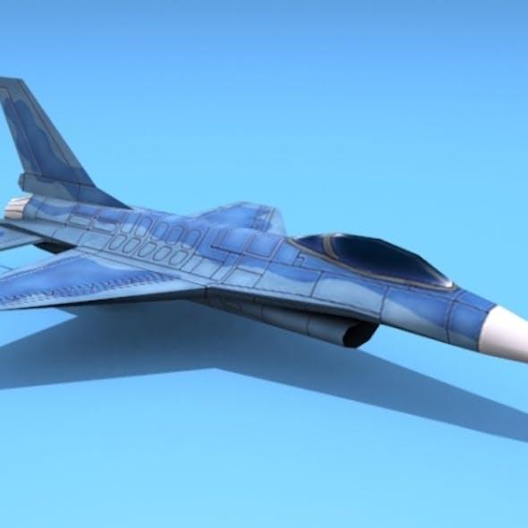 F-2 Raven