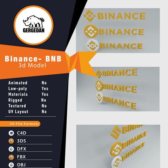 Binance - BNB