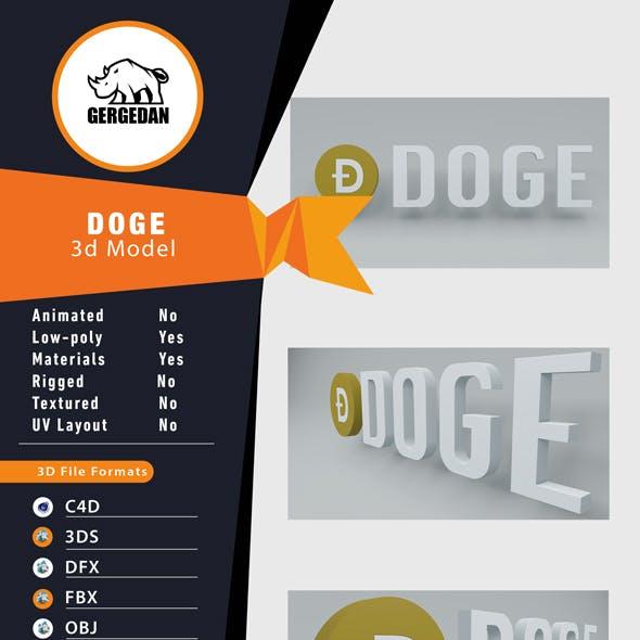 Dogecoin - DOGE