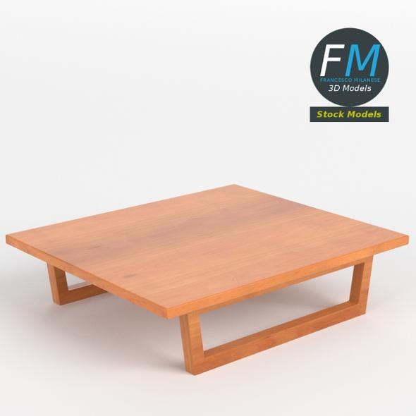 Small side table 1