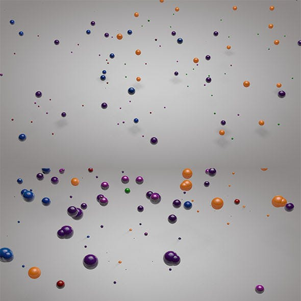 Animated colored circles4