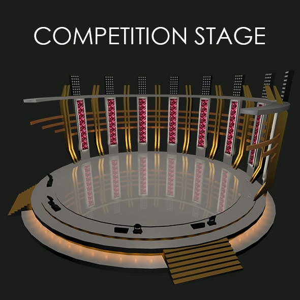 Competition Stage