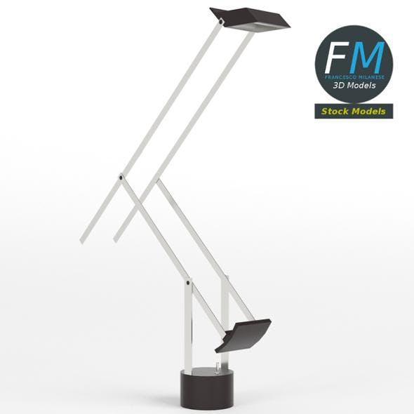 Office desk lamp 1