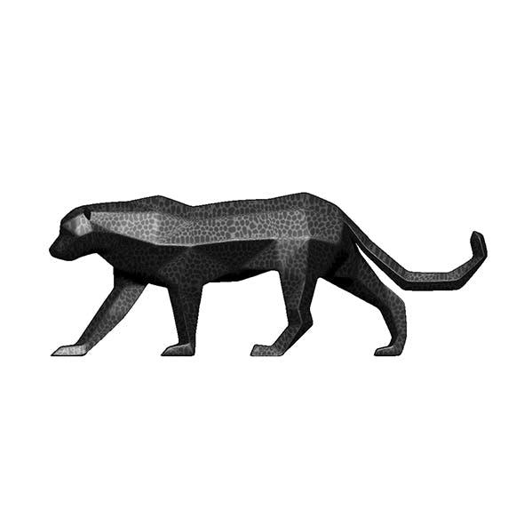 leopard - 3DOcean Item for Sale