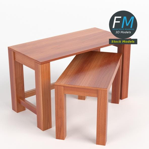 Small side table 3