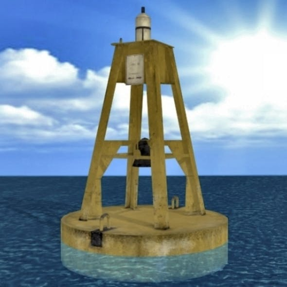 Deep Sea Buoy