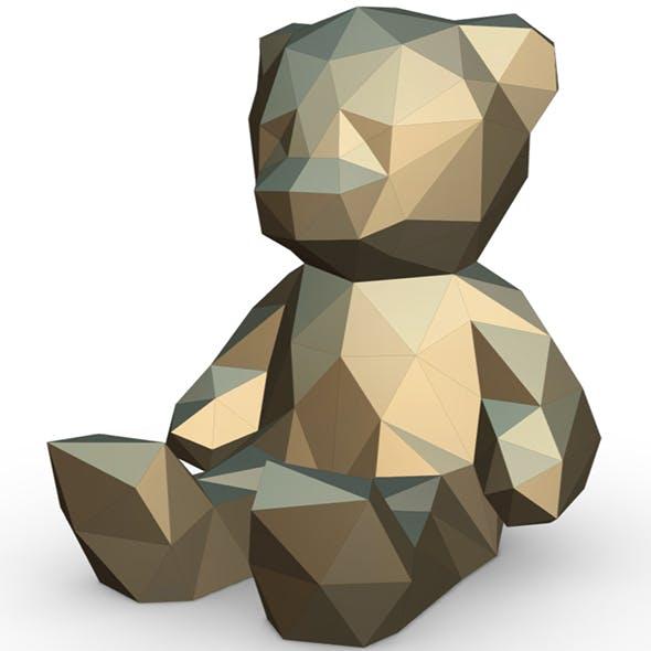 bear figure