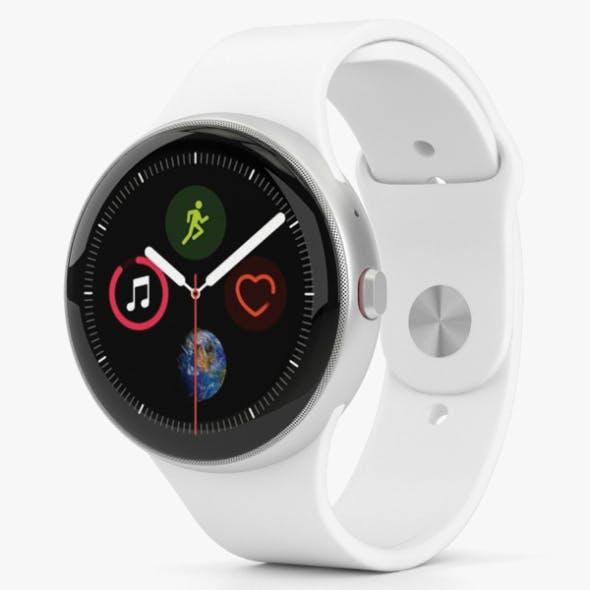 Apple Watch Series 7 - 3DOcean Item for Sale