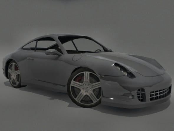 Zector IF - 3DOcean Item for Sale