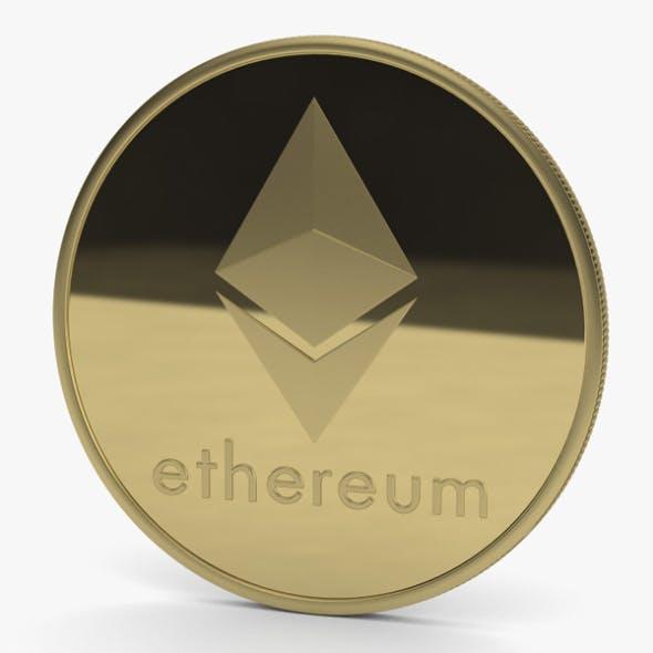 Ethereum - 3DOcean Item for Sale