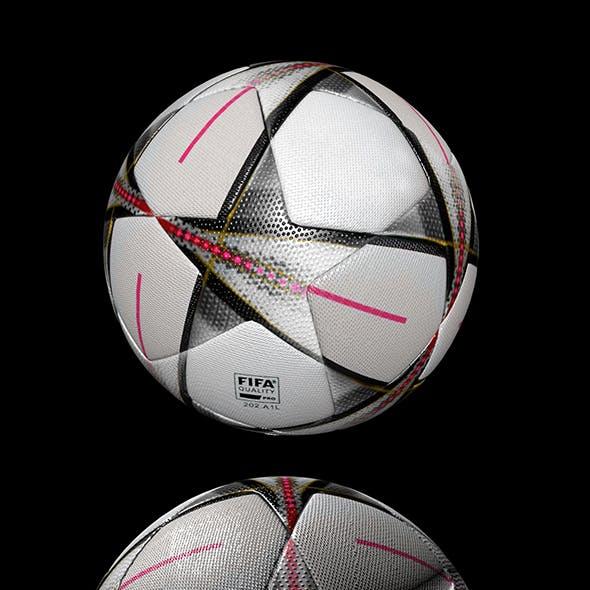 Ball final milano
