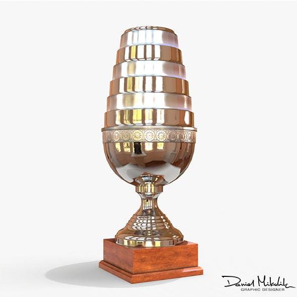 ESL Trophy PBR - 3DOcean Item for Sale