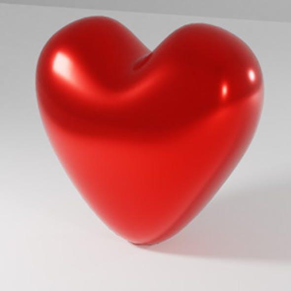 Heart (Valentine's day)
