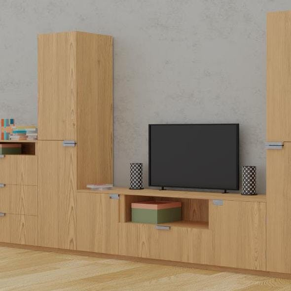 tv stand 0121