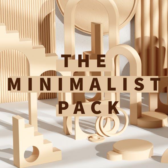 THE MINIMALIST PACK
