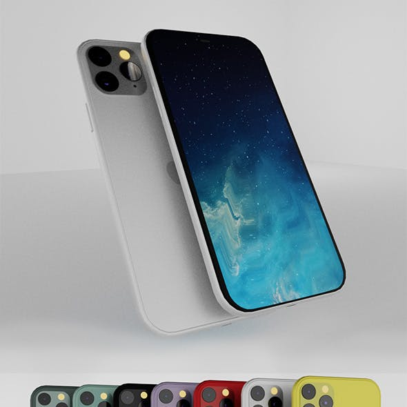 Iphone 11 Pro Collection