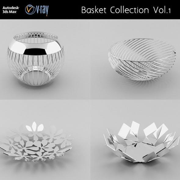Basket Collection Vol.1