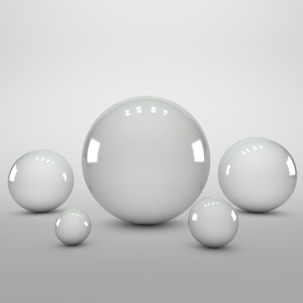 physical render setup for cinema 4D