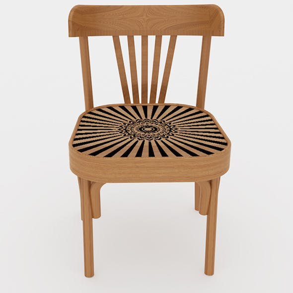 Cafe Egyption Chair