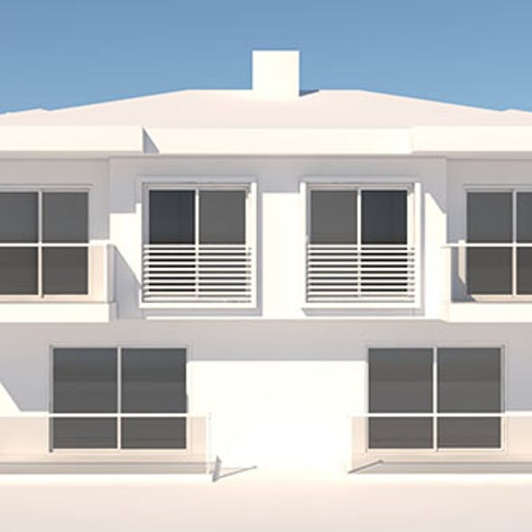 Modern Summerhouse